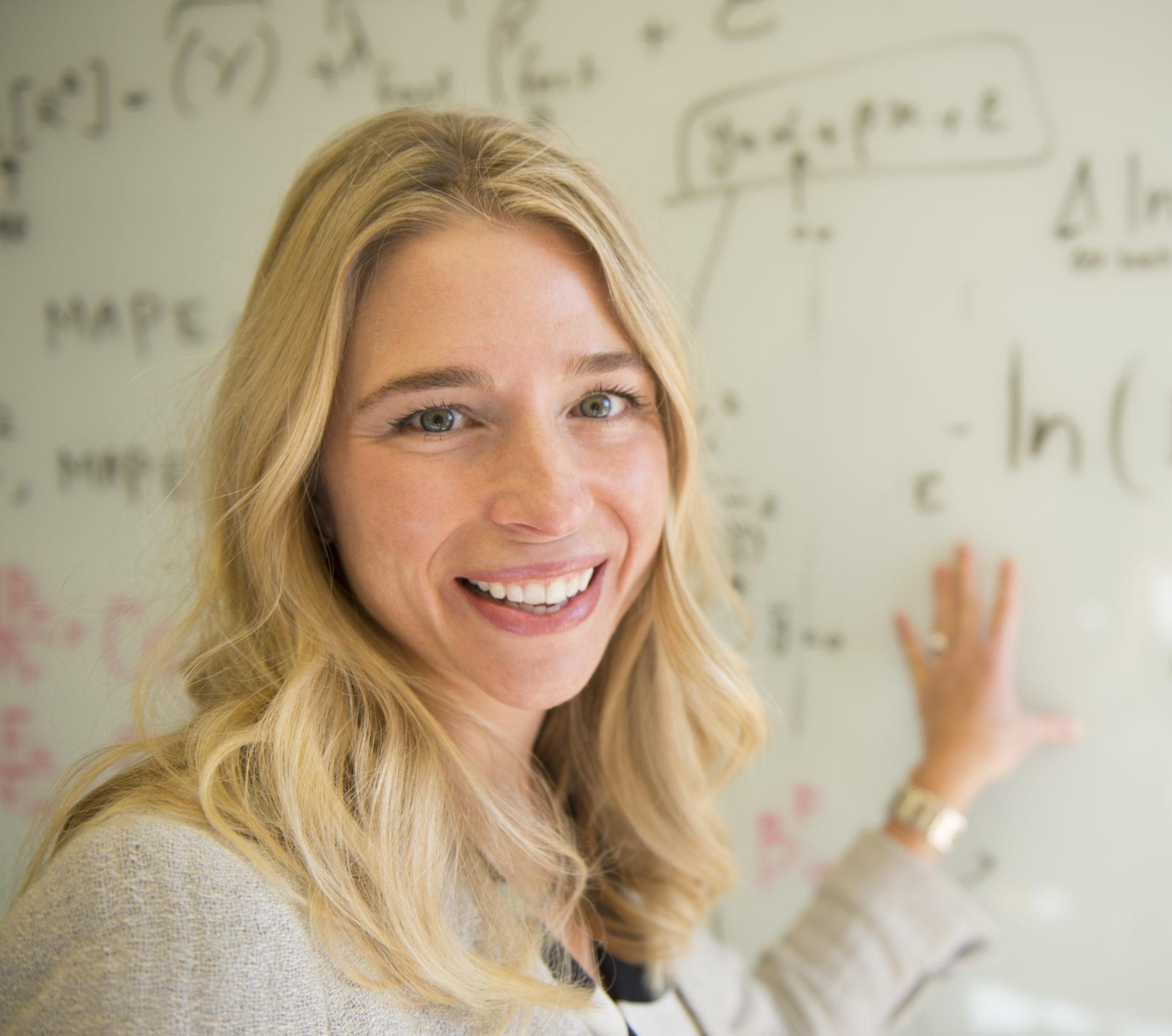 Andrea Eisfeldt (UCLA)<br>September 21, 2020