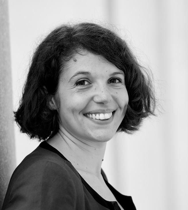 Giulia Brancaccio (Cornell)<br>August 24, 2020
