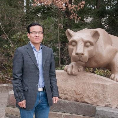Shouyong Shi (Penn State)<br>February 22, 2021